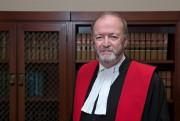 Le juge en chef de la Cour supérieure... (PHOTO ROBERT SKINNER, ARCHIVES LA PRESSE) - image 1.0