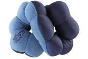 Composé de microbilles, le coussin polyvalent Total Pillow,... (Photo fournie par le détaillant) - image 4.0
