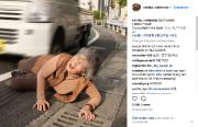 Kimiko Nishimoto... (Photo tirée d'Instagram) - image 1.0