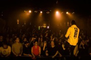 Le rappeur québécois Loud a donné deuxconcerts à... (PhotoWilliam Fradette, fournie par Joyride Records) - image 2.0