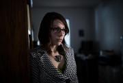 Hélène Laforest a porté plainte en 2010 contre... (Photo Martin Chamberland, La Presse) - image 1.0