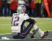 Tom Brady ne soulèvera pas le trophée, cette... (AP) - image 1.1