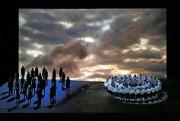 L'opéra Parsifal... (Photo KenHoward, fournie par le Metropolitan Opera) - image 2.0