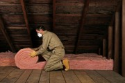 La quantité d'isolant dans les combles (le grenier)... (Photo Thinkstock) - image 3.0
