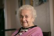 Dora Dardano, 91 ans... (Photo Martin Tremblay, La Presse) - image 2.0