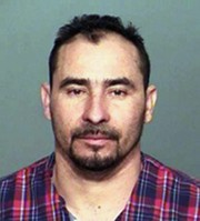 Manuel Orrego-Savala... (Photo Indiana State Police via AP) - image 3.0
