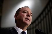 Le démocrate Adam Schiff, chef de la minorité... (PhotoAlex Brandon, Associated Press) - image 1.0