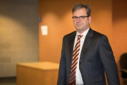 Marc M. Tremblay,vice-président principal, chef des affaires juridiques... (PhotoIVANOH DEMERS, LA PRESSE) - image 1.0