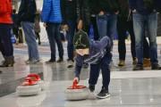 On peut apprendre les rudiments du curling à... (PHOTO TIRÉE DU COMPTE INSTAGRAM DE L'UTAH OLYMPIC OVAL) - image 3.0