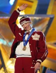 La Canadienne Beckie Scott a remporté la médaille... (PhotoSteve Wilson Scott, archives Reuters) - image 1.0