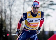 Martin Johnsrud Sundby... (Photo Adam IHSE, archives Agence France-Presse) - image 2.0