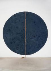 TondoVIII, 1980, Françoise Sullivan, acrylique et corde sur... (Photo fournie par le Musée d'art contemporain de Montréal) - image 2.0