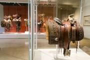 Le musée Briscoe rend hommage au Far-West.... (Photo François Roy, La Presse) - image 3.0
