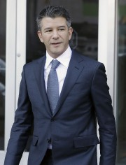 Travis Kalanick . Photo: AP... - image 2.0