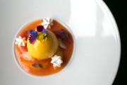 Le dessert du moment, tout en fraîcheur acidulée... (Photo François Roy, La Presse) - image 3.0