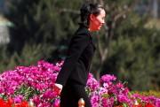 Kim Yo-jong, soeur de Kim Jong-un... (photo damir sagoli, archives reuters) - image 1.0