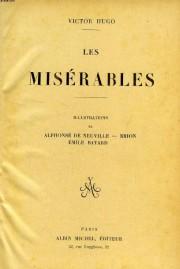 LES MISÉRABLES, VICTOR HUGO... (IMAGE FOURNIE PAR L'ÉDITEUR) - image 2.1