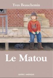 LE MATOU, YVESBEAUCHEMIN... (IMAGE FOURNIE PAR L'ÉDITEUR) - image 3.0