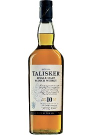 Talisker 10 ans Isle of Skye Scotch Single... (Photo fournie par la SAQ) - image 1.1