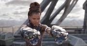 Letitia Wright dans Black Panther... (Photo fournie par Marvel Studios) - image 1.0