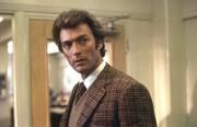 Clint Eastwood dans Dirty Harry, de Don Siegel... (PHOTOFOURNIE PARWARNER BROS.) - image 1.0