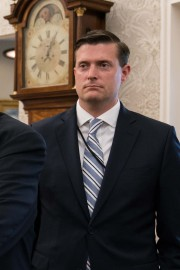 Rob Porter... (PHOTO ARCHIVES AFP) - image 1.0