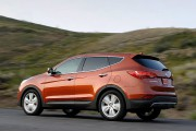 Un Santa Fe 2013. Photo: Hyundai... - image 2.0
