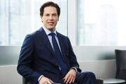 Alain Bergeron, vice-président principal et chef de la... (Photo fournie parPlacements Mackenzie) - image 1.0