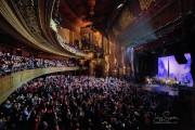 Le Beacon Theatre était bondé pour le passage... (Photo fournie par l'équipe de l'artiste) - image 3.0