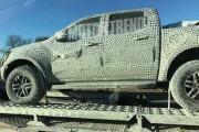 Le Ranger Raptor sera offert aux Australiens avec... - image 4.0