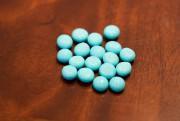 Les molécules hydrophobes des pillules permettent de mieux... (Photo André Pichette, La Presse) - image 1.1
