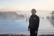 FanneyÞórisdóttir travaille à la source thermale Blue Lagoon.... (PHOTO AUDREY H. ARSENAULT, COLLABORATION SPÉCIALE) - image 2.0