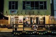 Un café de Grindavik... (PHOTO AUDREY H. ARSENAULT, COLLABORATION SPÉCIALE) - image 3.0