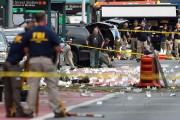 C'était le premier attentat à New York depuis... (REUTERS) - image 2.0