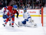 Tomas Plekanec a joué avec un bâton Sher-Wood dans... (PHoto Eric Bolte, archives USA TODAY Sports) - image 1.0