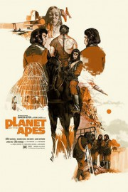 Affiche Planet of the Apes... (Image fournie parTwentieth Century Fox) - image 1.1