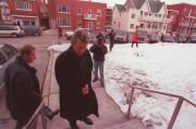 En 1998,Gilbert Rozon a reconnu sa culpabilité à... (Photo Robert Skinner, archives La Presse) - image 1.1