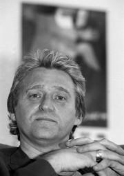 Gilbert Rozon en 1999... (Photo Éric Saint-Pierre, archives La Presse) - image 1.0