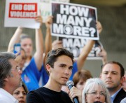 David Hogg... (REUTERS) - image 2.0
