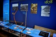 L'histoire est racontée par l'entremise d'objets, d'outils et... (Photo Denis Landry, fournie par le Muséedu ski des Laurentides) - image 1.0