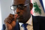 Le ministre haïtien de la Planification et de... (PHOTO Andres Martinez Casares, REUTERS) - image 1.0