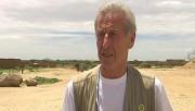 Roland Van Hauwermeiren... (PHOTO TIRÉE DE TWITTER) - image 2.0