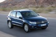 Un Tiguan de 1ère génération. Photo: Volkswagen... - image 6.0