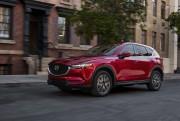 CX-5 2018. Photo: Mazda... - image 8.0