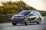 CR-V 2018. Photo: Honda... - image 4.0