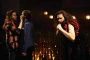 Dans Jean Dit,Sébastien Croteau interprète un chanteur de... (Photo Valérie Remise, fournie par le Théâtre d'Aujourd'hui) - image 2.0