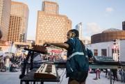 La Montréalaise Ouri au festival MUTEK... (PhotoTrung Dung Nguyen, fournie par MUTEK) - image 2.0
