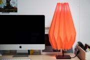 L'atelier lampes Folding' Light apprend à confectionner des... (Photo Marco Campanozzi, La Presse) - image 2.0