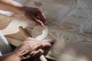 Dana Velden conseille de marier cuisine et méditation,... (PHOTO EDOUARD PLANTE-FRÉCHETTE, ARCHIVES LA PRESSE) - image 2.0
