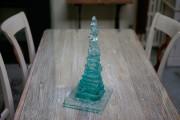 Une sculpture a été remise à Isabelle Boulay... (Photo Martin Chamberland, La Presse) - image 2.0